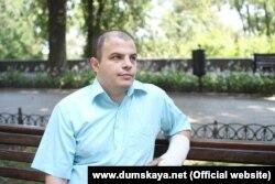 14 липня 2011 в Одесі Михайла Шмушковича жорстоко побили, злочинців не знайшли (фото www.dumskaya.net)