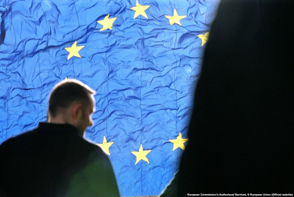 24tv.ua Комітет постійних представників країн-членів ЄС підтримав надання  Україні «безвізу» 7688dd87831ba