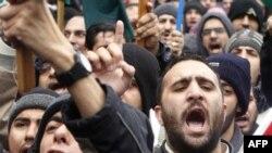 Анти-владините протести во Јордан