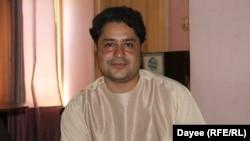 الیاس داعی، خبرنگار فقید رادیو آزادی در هلمند