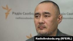Айдос Садыков