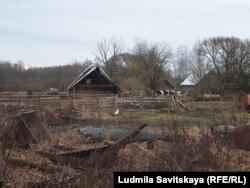 Деревня Лавры, Печорский район