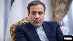 عباس عراقچی، معاون سیاسی وزیر خارجه ایران