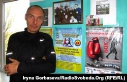 Александр Безродный
