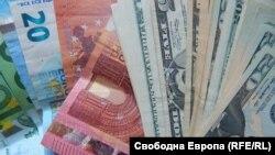 Материалните придобивки са най-важни за по-голямата част от българите