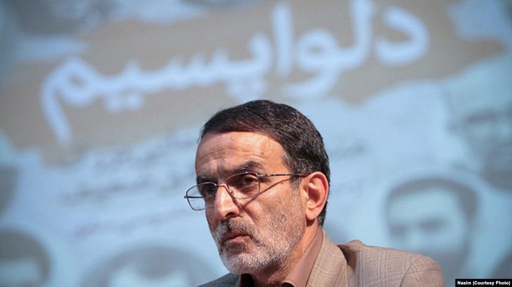 کریمی قدوسی میگوید مشاور حسن روحانی مسئول «اتاق عملیات روانی دولت» در ارتباط با سایت آمدنیوز بوده است.