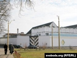 Турма ў Горадні