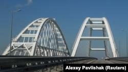 Прямі потяги між окупованим Севастополем і Москвою в Росії планують запустити не раніше весни 2020 року