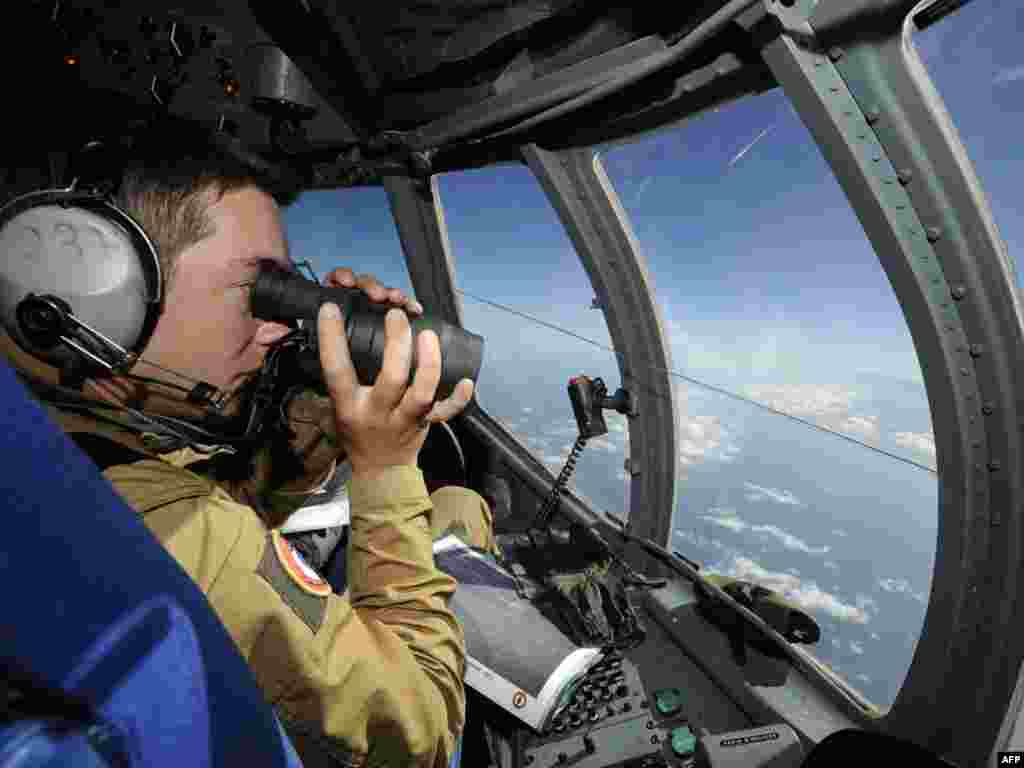 Власти Бразилии подтвердили, что найденные обломки в Атлантике - следы катастрофы самолета Air France (AFP)