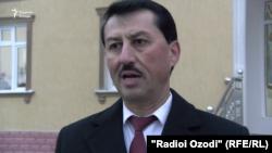Назри Асадзода