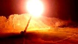 تلاش آمریکا برای جلب حمایت اروپا در محکوم کردن برنامه موشکی تهران