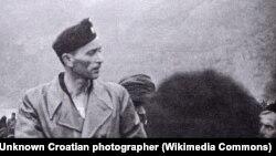 Jure Francetić, 1942.