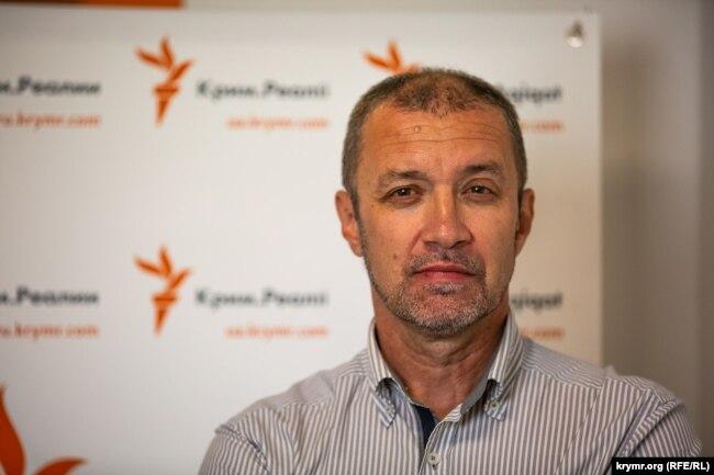 Владимир Притула