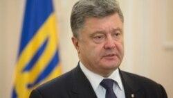 Порошенко Астанада украинша сөйлей ме?