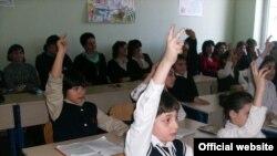 В течение двух лет некоторые школы в городе Цхинвал до сих пор остаются невосстановленными