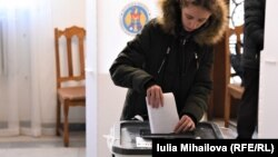 Alegeri parlamentare 2019