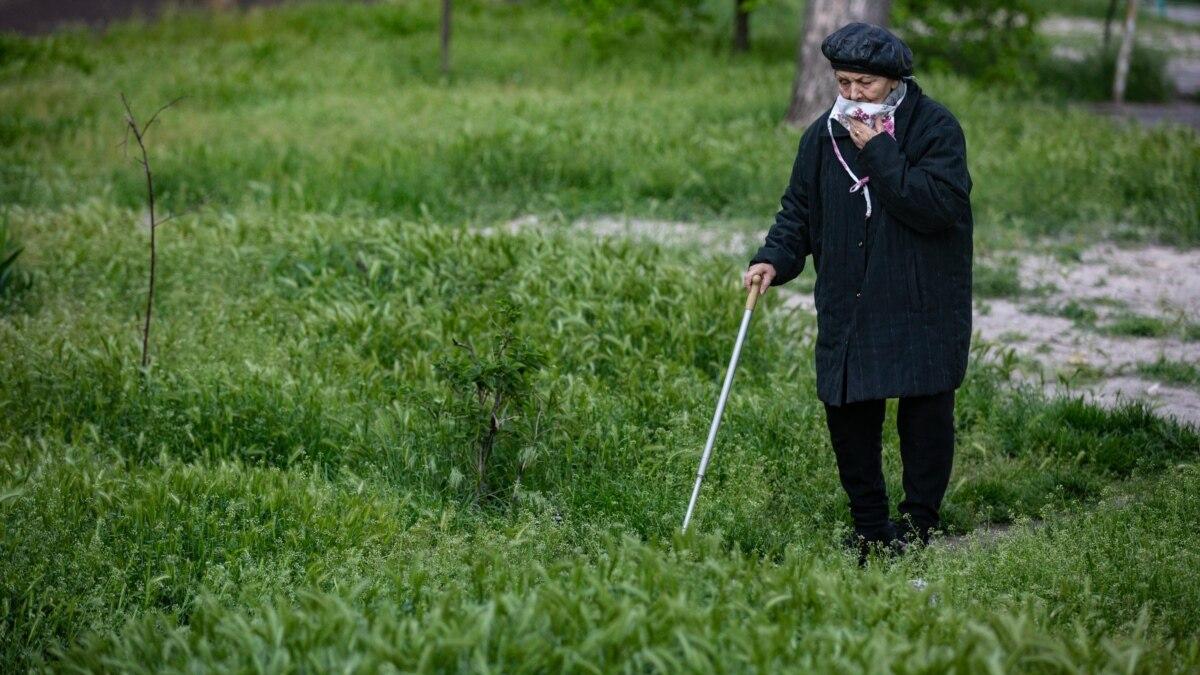 В Киеве увеличивается количество больных COVID-19, состояние которых медики оценивают как тяжелое €? Кличко