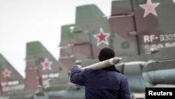 В документе о внешнеполитических и военных угроз в 2016-2018 годы однозначно прописано, что Россия в военном отношении представляет для Грузии угрозу