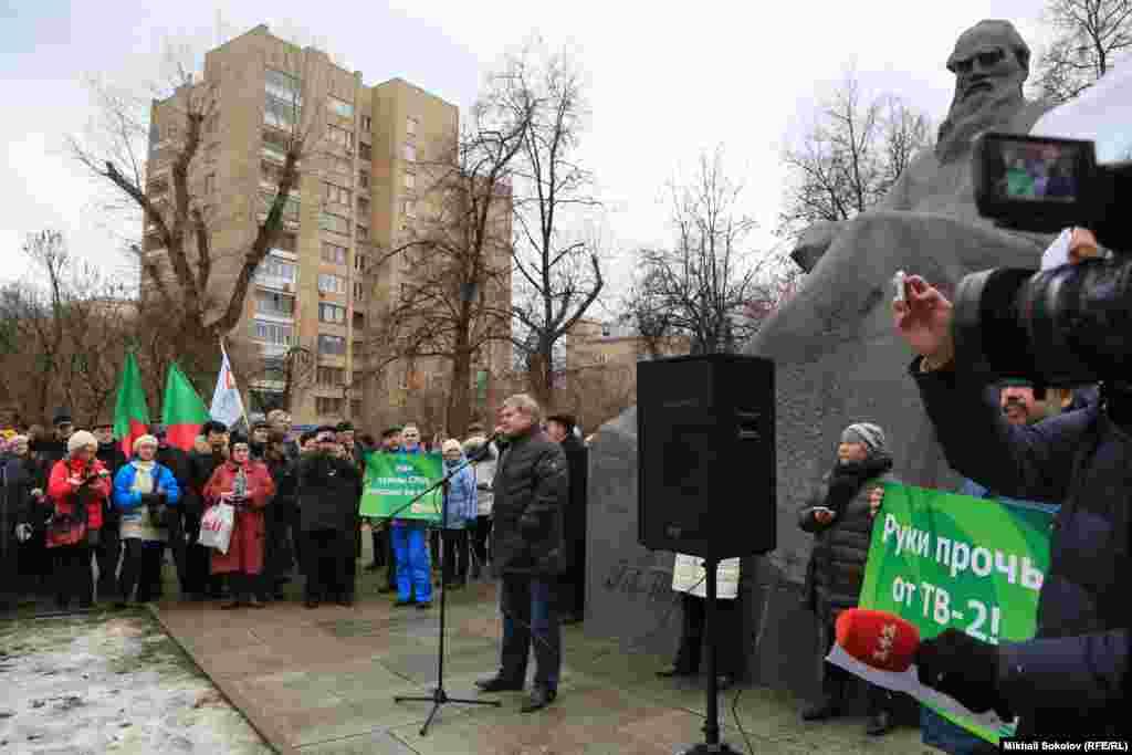Лев Толстой – вместе с ТВ-2