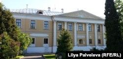 Музей Н.К. Рериха в Москве