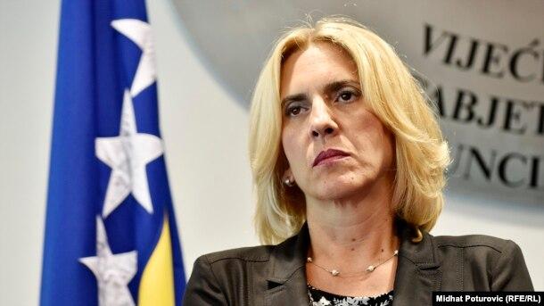 Ne kršimo Dejtonski sporazum: Željka Cvijanović