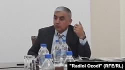 Тоджиддин Джуразода