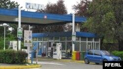 Inina benzinska postaja