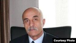 Исполняющий обязанности премьер-министра де-факто республики Южная Осетия Ростислав Хугаев (фото Cominf.org)