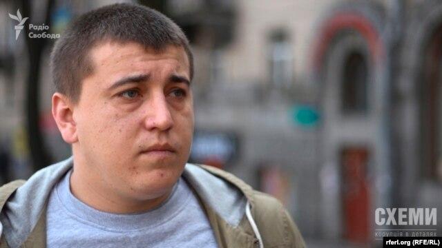 Громадський активіст Романі Сініцин: «Будь-яка співбесіда суб'єктивна»