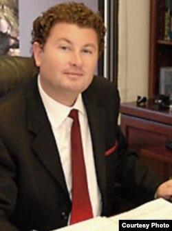 Jay Leiderman