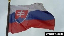 Flamuri sllovak