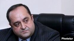 Ованнес Манукян