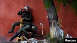 Nasilje na ulicama Venecuele pre izbora krajem jula