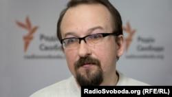Игар Тишкевич, эксперт Украинского института будущего
