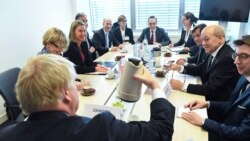 Corespondența zilei de la Bruxelles cu Dan Alexe