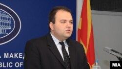 Поранешниот вице премиер за евро интеграции Ивица Боцевски