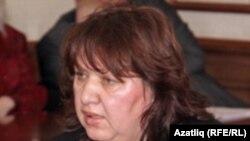 Әлмира Жукова