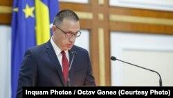 Vicepremierul Mihai Fifor a primit la București o delegație a Parlamentului de la Chișinău.