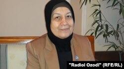 Глава департамента Азии и Австралии МИД Ирака д-р Амаль Мусса Хусейн