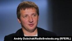 Олександр Назаренко, активіст ГО «АвтоЄвроСила»