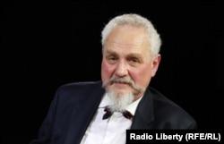 историк Андрей Зубов