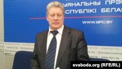 Сяргей Маскевіч