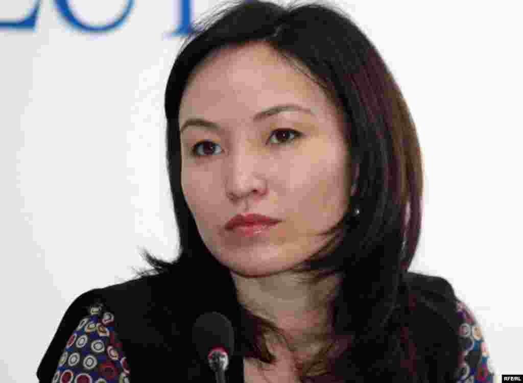 Казахстан. 30 января — 3 февраля 2012 года #2