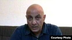 داریوش شکوف می گوید، ربودن وی کار «رژیم نفرت انگیز» ایران است.