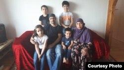 Семья Собировых