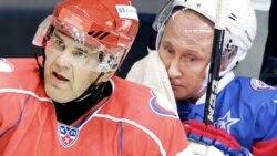 Время Свободы : Распасовщик для Путина