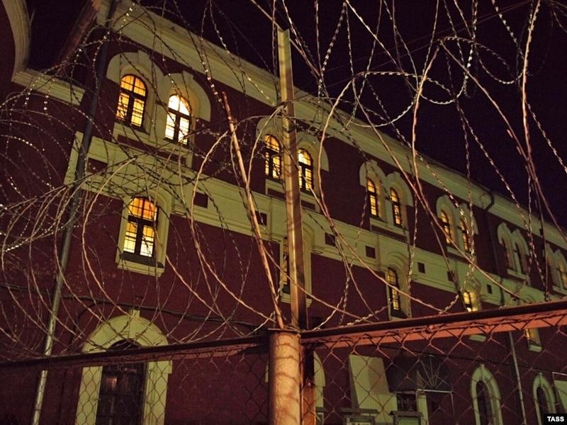 Российские тюрьмы сопротивляются реформам.