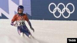 Олимпийские репортажи о сноуборде смотрело рекордное количество россиян
