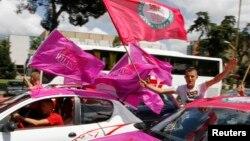 Albaniyada seçkilər