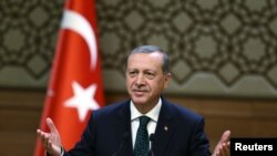 Recep Tayyip Erdogan, arxiv fotosu